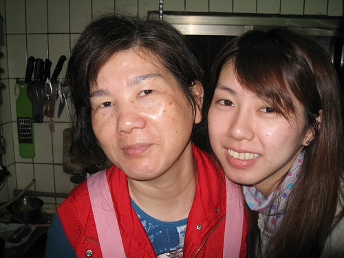 20100131-雅慧&媽媽