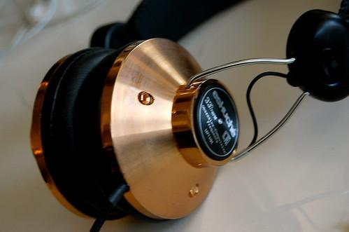 11.53 – Marisa's baller headphones