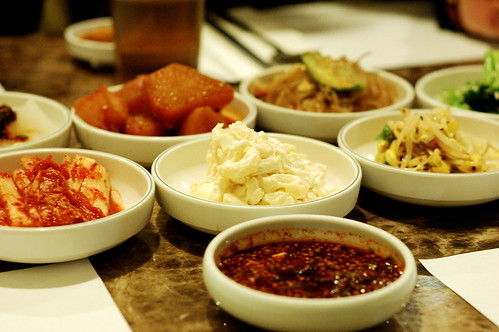 Eating Out: Dae Myoung Ok Korean Restaurant, Irvine, CA
