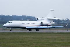 SE-DJC - 78 - Private - Dassault Falcon 7X - Luton - 100404 - Steven Gray - IMG_9431