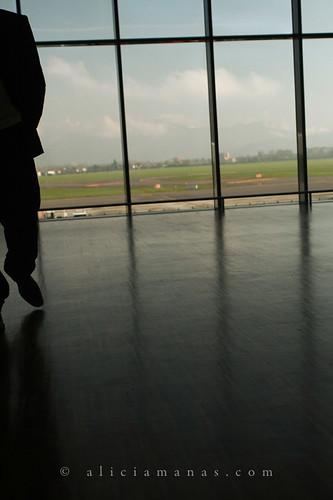 Aeropuerto de Bergamo