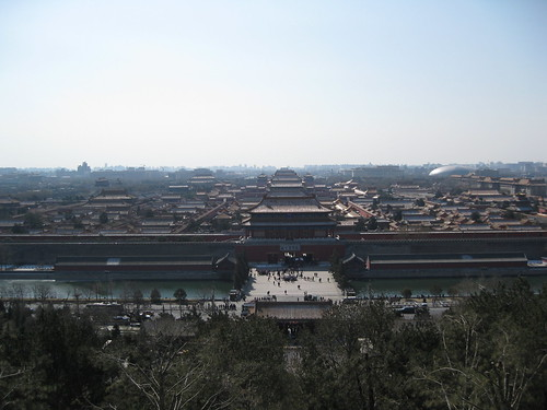 Forbidden City!