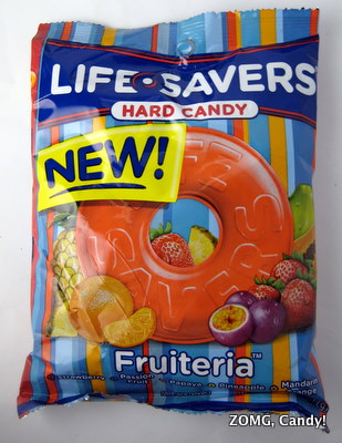 Life Savers Fruiteria
