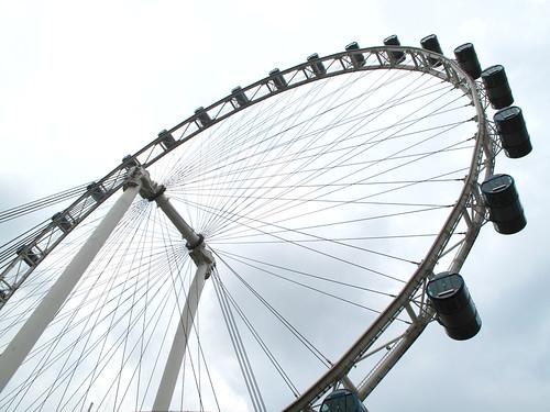 IMG_0288 Singapore Flyer Ferris Wheel