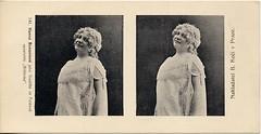 Hana Benoniov (josefnovak33) Tags: old vintage czech hana actress stereoview collotype coryphee benoniov