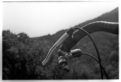 spectral (joshua of california) Tags: bar marin shift drop mount dirt tamalpais wtb campagnolo