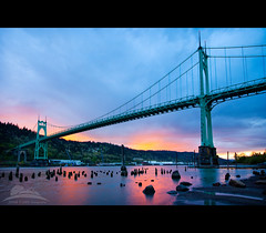 Saint Johns (Jesse Estes) Tags: sunset saintjohns jesseestesphotography