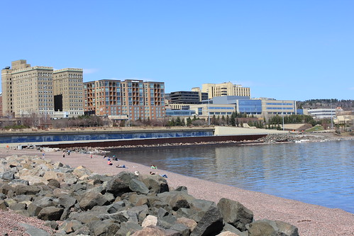 Duluth Lake Shore