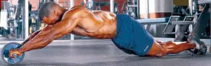 Karizmatik erkekler vücut geliştirme hareketleri Kaslı erkek vücudu