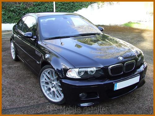 BMW M3 e46-57