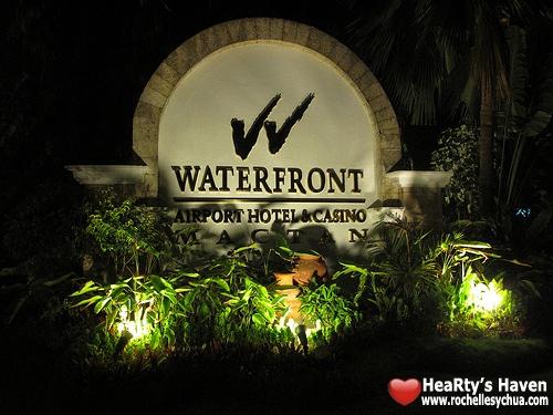 waterfront hotel mactan