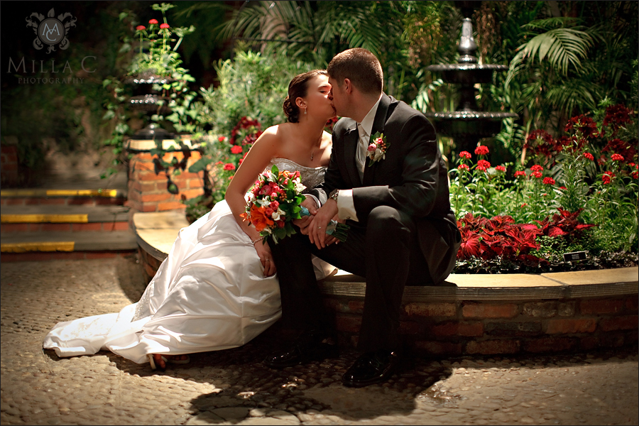 Jennifer phipps wedding
