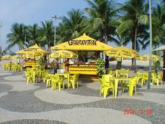 Copacabana, Rio (Kaspar C) Tags: brazil riodejaneiro christtheredeemer copacabana ipanema