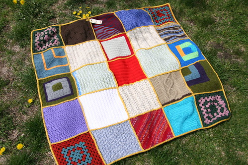 blanket three 1
