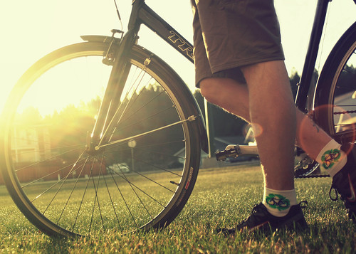 I Want To Ride My Bicycle, I Want To Ride My Bike