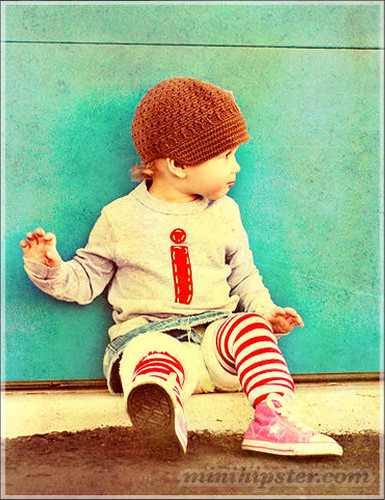 ADDI. MiniHipster.com: children's childrens clothing trends, kids street fashion, kidswear lookbook
