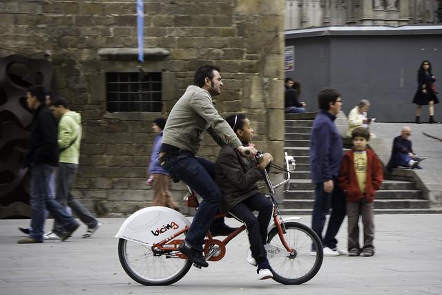 Barcelona Doubling