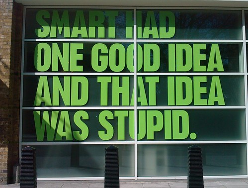 Smartest Ideas