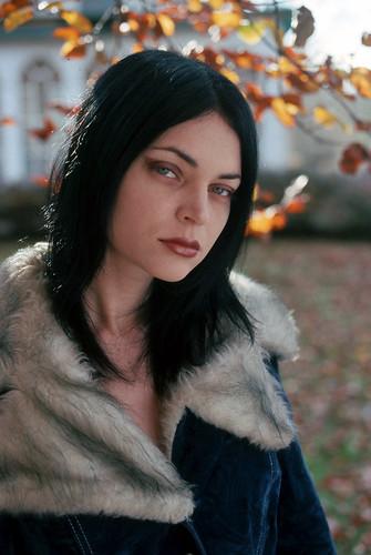 Erin Russ - Kodachrome Scan