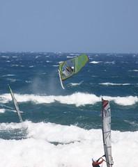 windsurf - geno - 10-4-2010 - 09 (natcutback) Tags: olas windsurf levante genoveses
