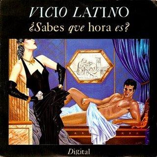 vicio latino [¿sabes que hora es]