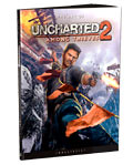 The Art of Uncharted 2 - book (small)