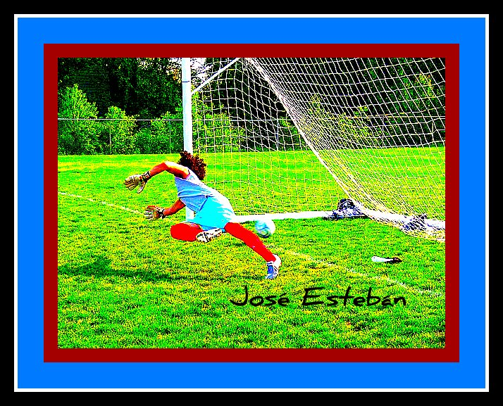 Jose Esteban Goalkeeper of Jalapa FC