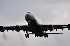 [17:55] missed approach: W30101 LOS-LHR (A380spotter) Tags: london heathrow airbus 500 5k ara lhr a340 w3 hfy egll goaround hifly 27r missedapproach arikair runway27r cstfx loslhr captainbobhayesoon wingsofnigeria w3101