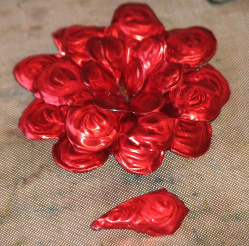 GlueFoil Rose 016