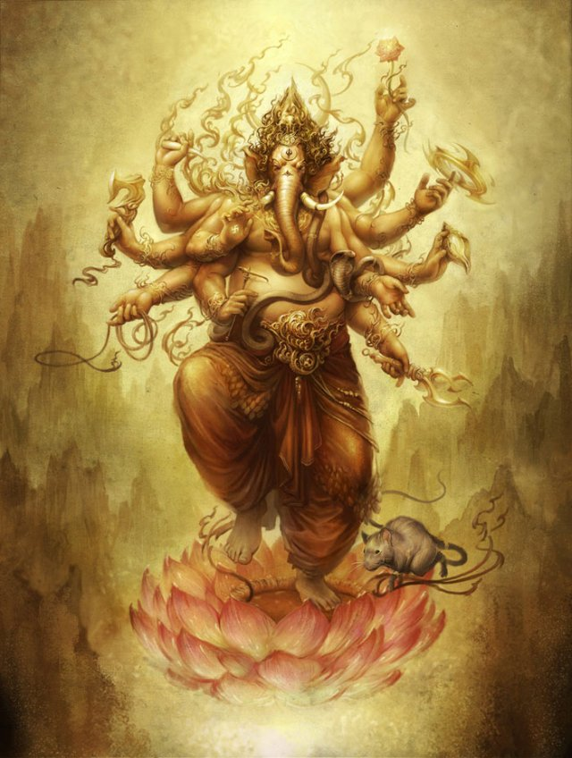 Ganesh_by_saryth
