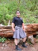 D&L Kilt travels to Oregon.