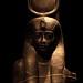 Dea Hathor, ritratto