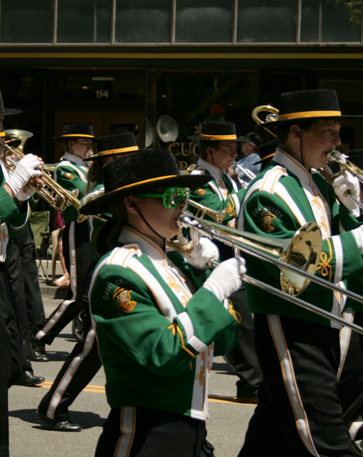 Casa Grande Band