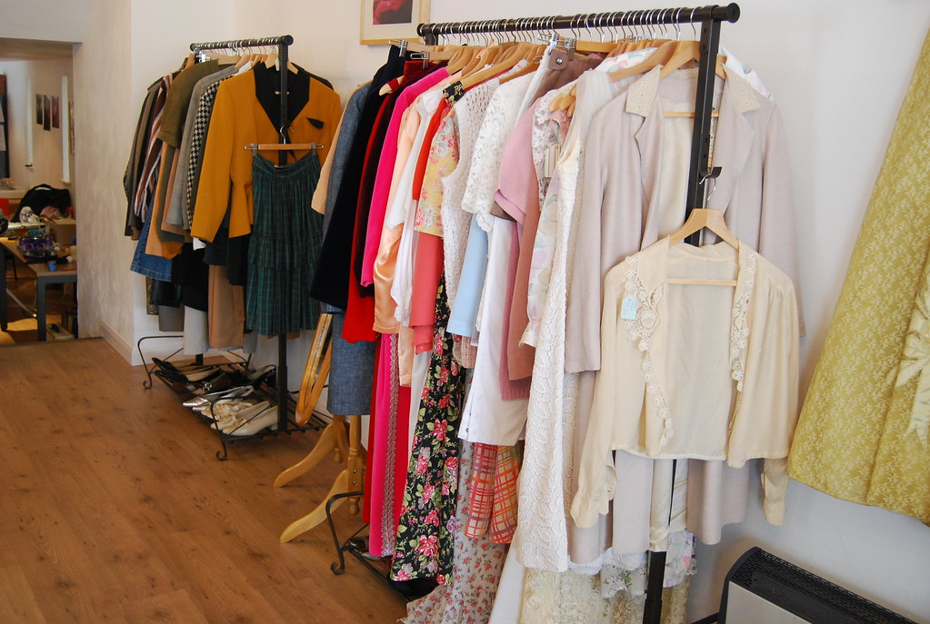 Our fabulous vintage stock