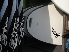 Brand New 2010 Billabong Wetsuits & Goya Windsurfing Boards