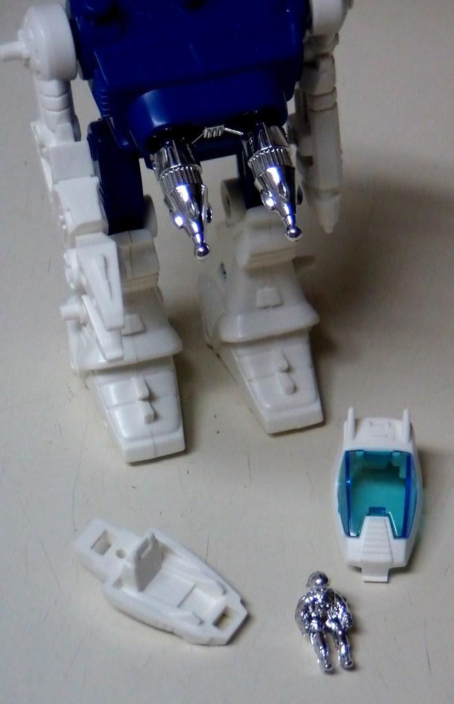 Robot Dinosaur Toy 80s   Wow Blog