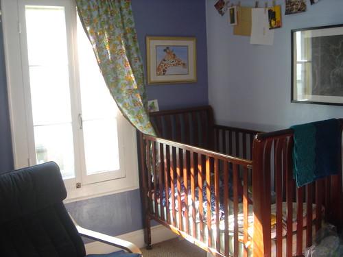 kids' room.