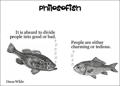 philosofish 18 small