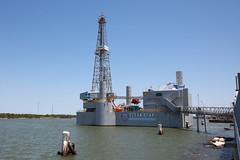 Ocean Star Drilling Rig & Museum