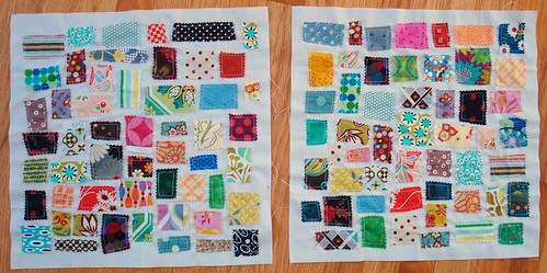 Blocks for Wendy