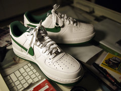 Nike Air Force 1's (6)