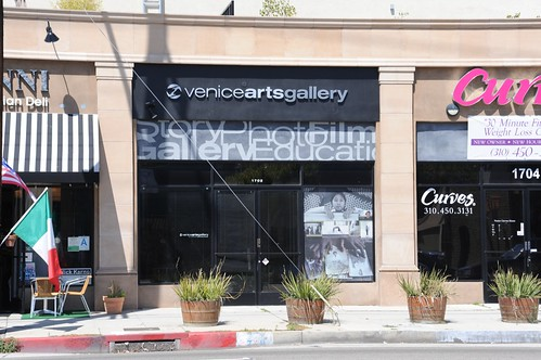 Venice Arts Gallery
