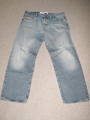 Jeans (ebay $15.50)
