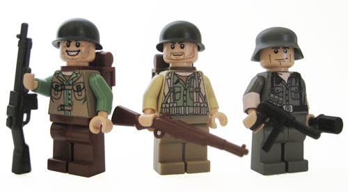 WWII 'figs
