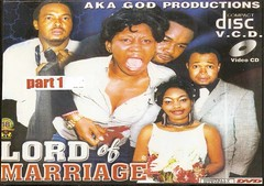 Lord Of Marriage