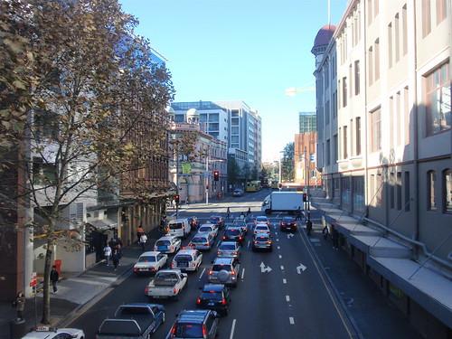 Harris Street