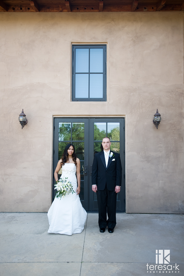 beautiful filipino bride, Roseville outdoor wedding, La Provence Terrace and Grill, Teresa K photography, springtime wedding, folsom wedding photographer