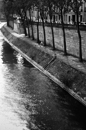 Rêves en Seine