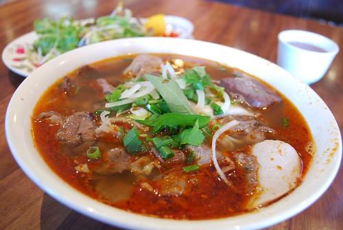 Bún Bò Huê - Dakao Hoang AUD8.50