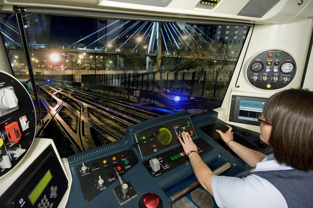 Trenes de Chile, los mejores de America